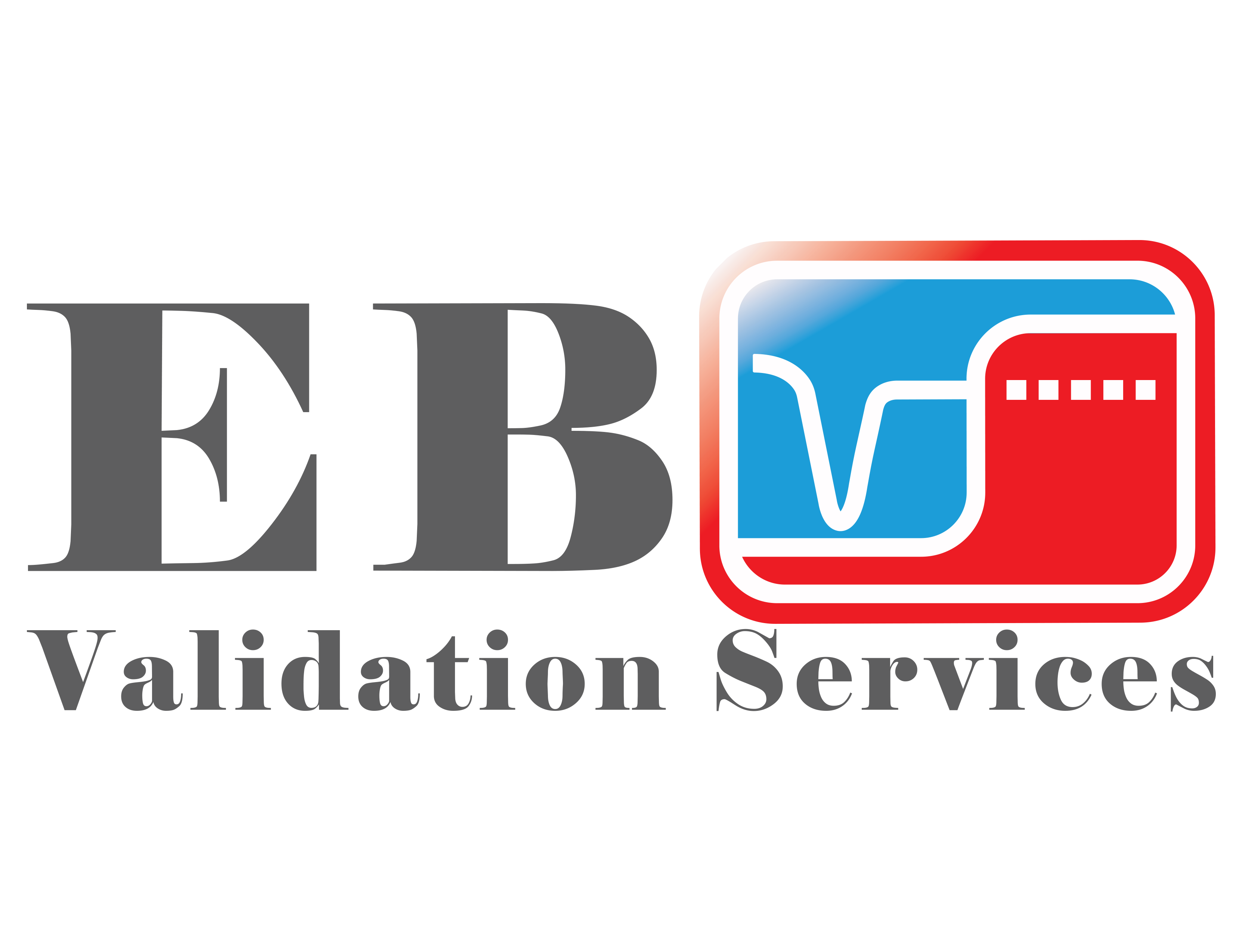 EB Validation logo